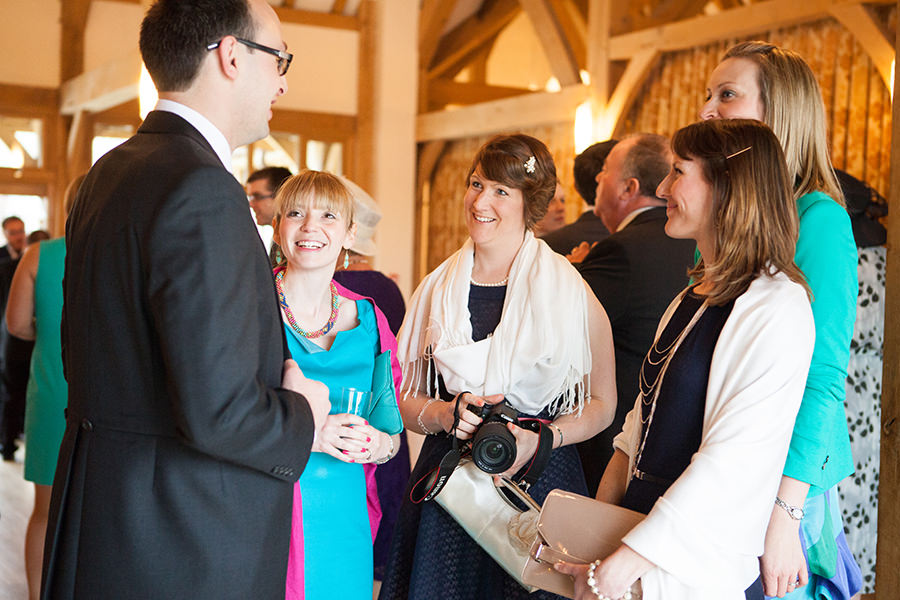Guildford Wedding Photographer 005