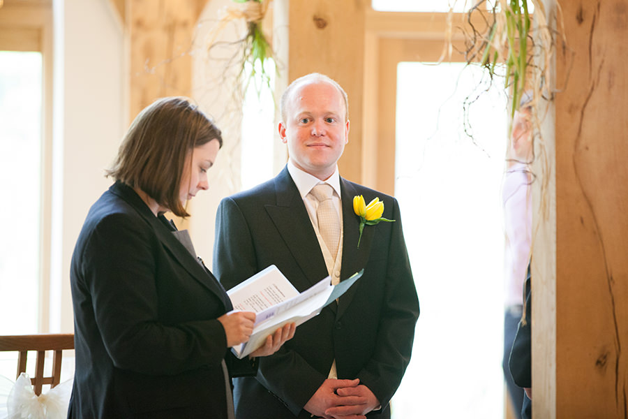 Guildford Wedding Photographer 007