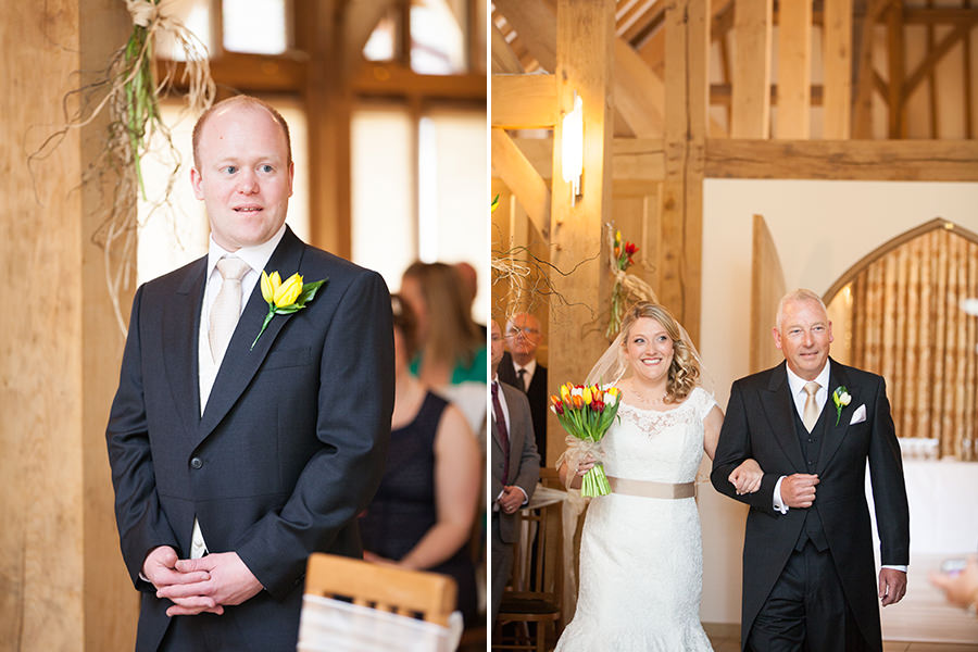 Guildford Wedding Photographer 009