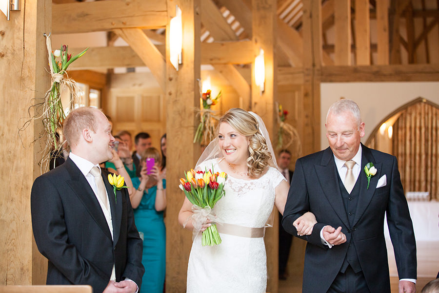 Guildford Wedding Photographer 010