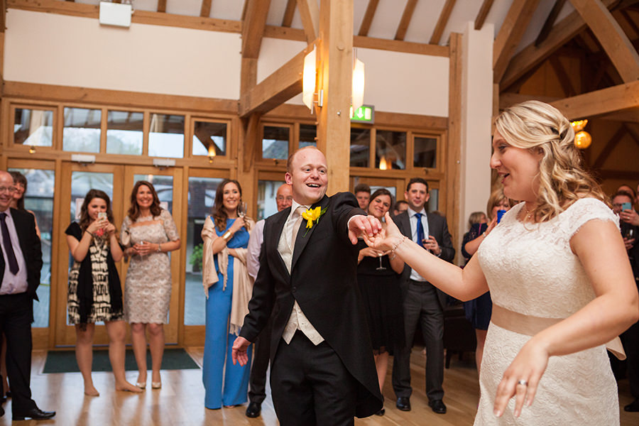 Guildford Wedding Photographer 028