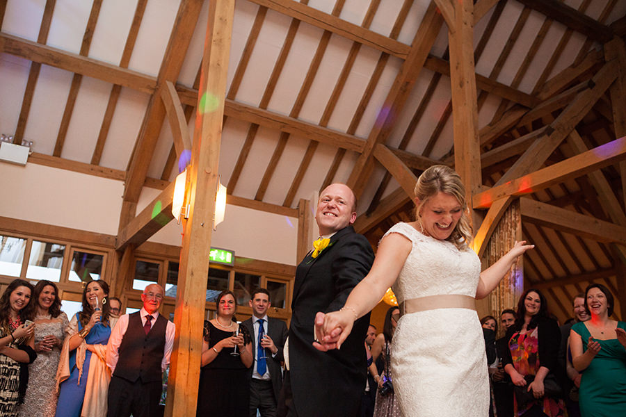 Guildford Wedding Photographer 029