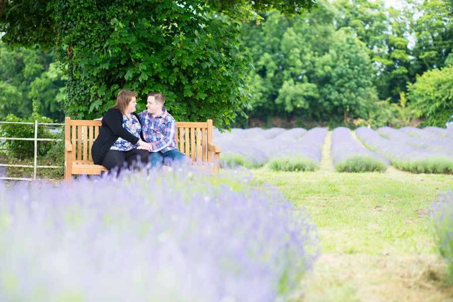 Mayfield Lavender Field Photography Surrey