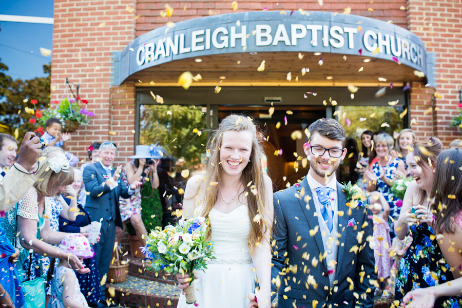 Wedding Photographer Guildford -016