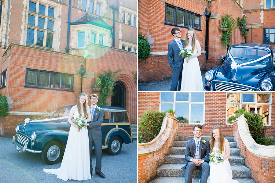 Wedding Photographer Guildford -021