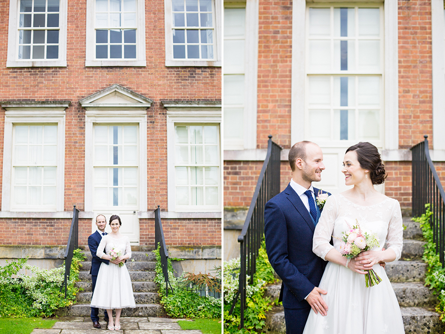 Wedding Photographer Guildford -020