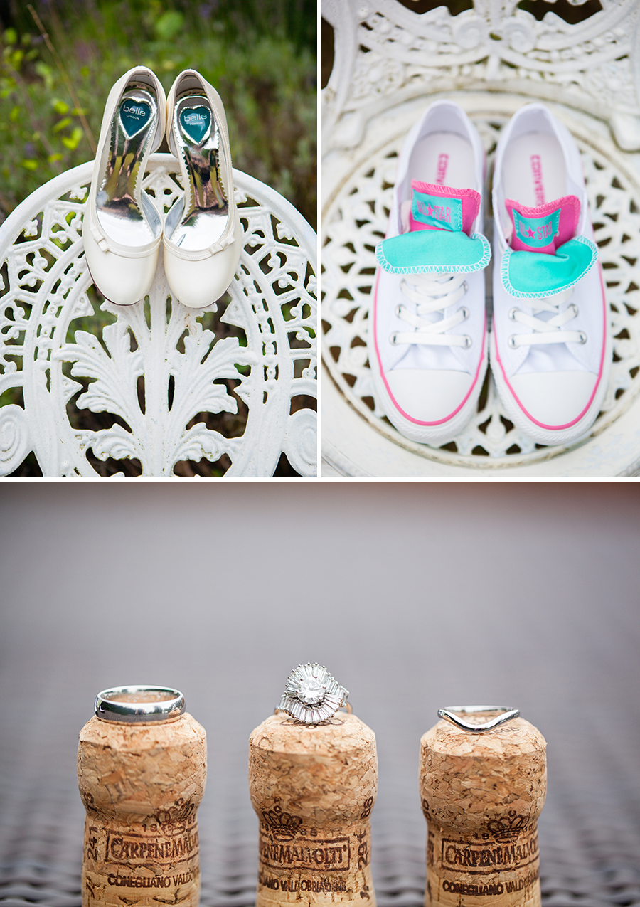 sanctum on the green wedding photographer, wedding shoes, wedding converse, wedding rings, wedding rings photo, sanctum on the green wedding photos, sanctum on the green wedding photographer