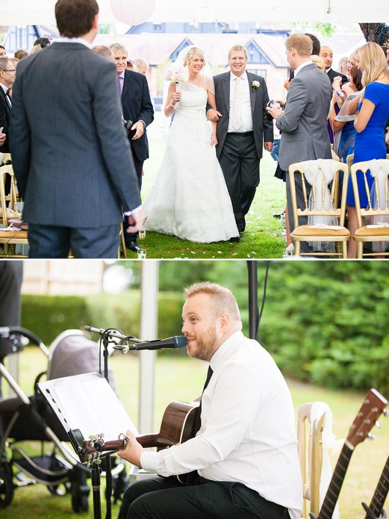 Sanctum On The Green Wedding Photographer