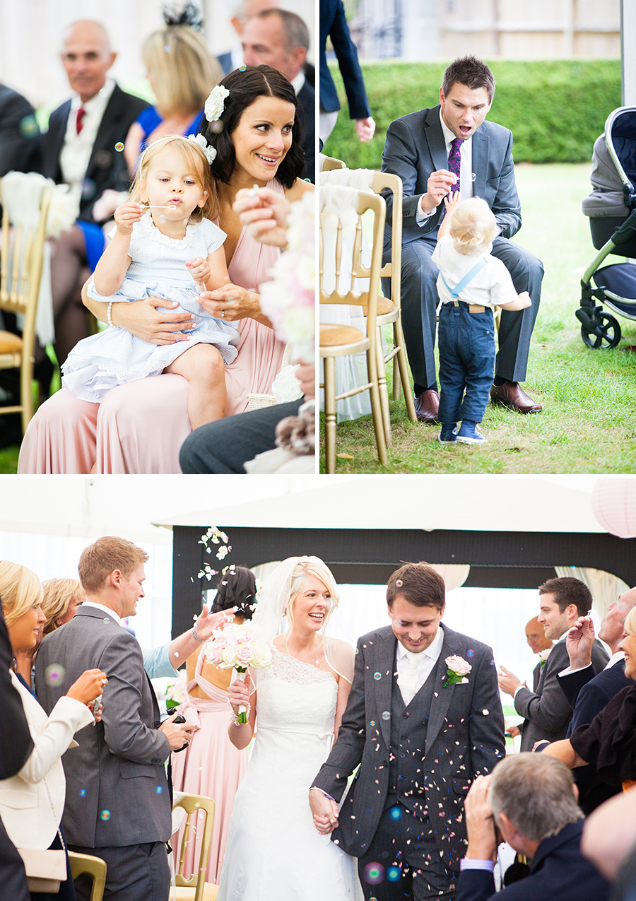 Sanctum on the Green Wedding Photographer , Sanctum on the Green Wedding, Sanctum on the Green, outside wedding, summer wedding, wedding confetti
