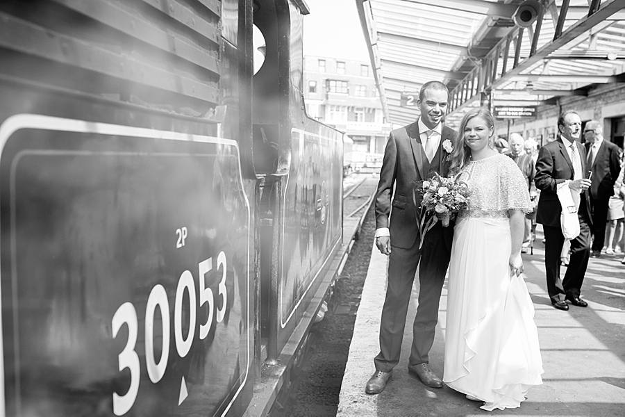 Swanage Town Hall Wedding Photos -023