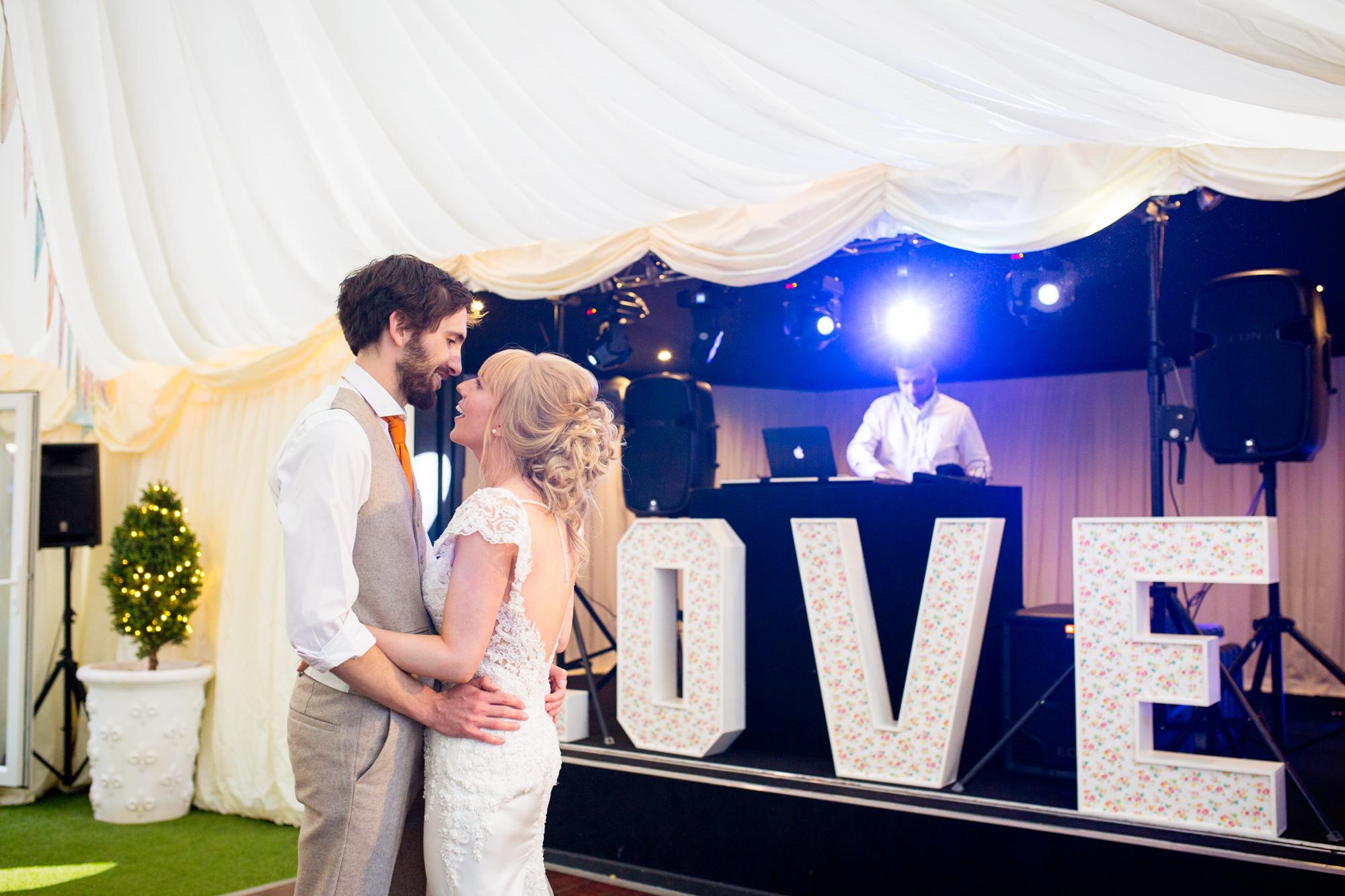 Marleybrook House Wedding Photographer