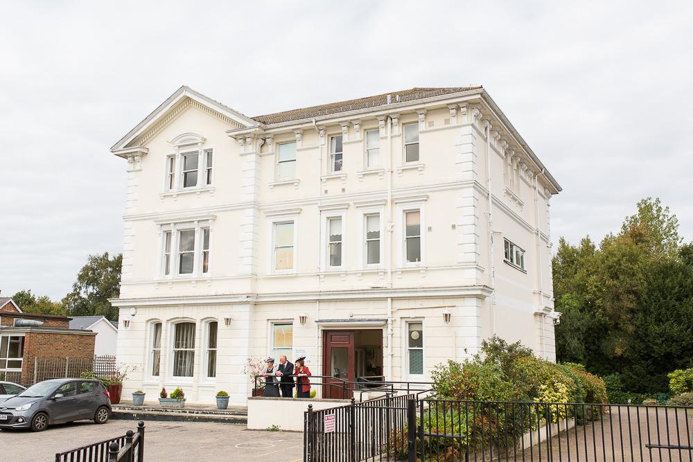 The Mansion House Tunbridge Wells