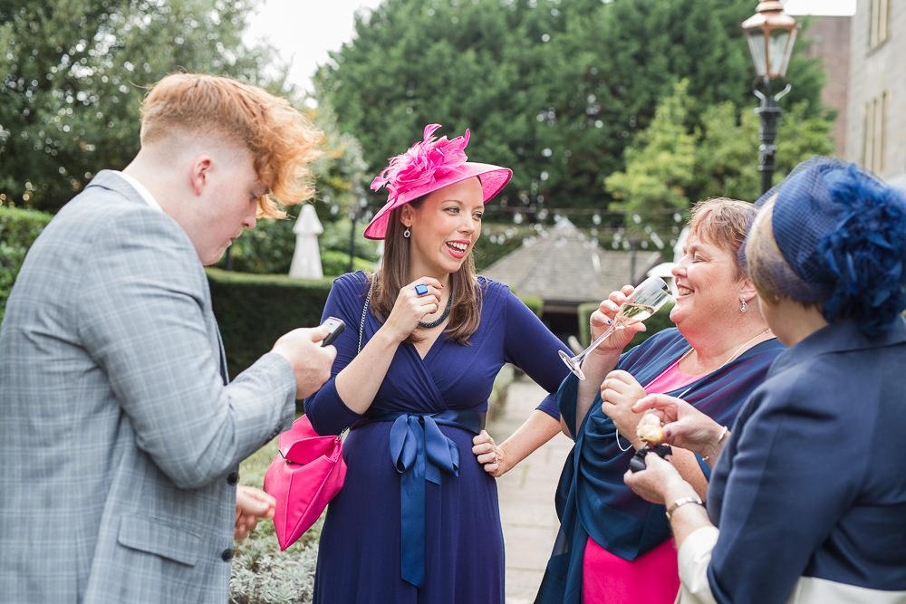 natural wedding photos from Hotel Du Vin Tunbridge Wells