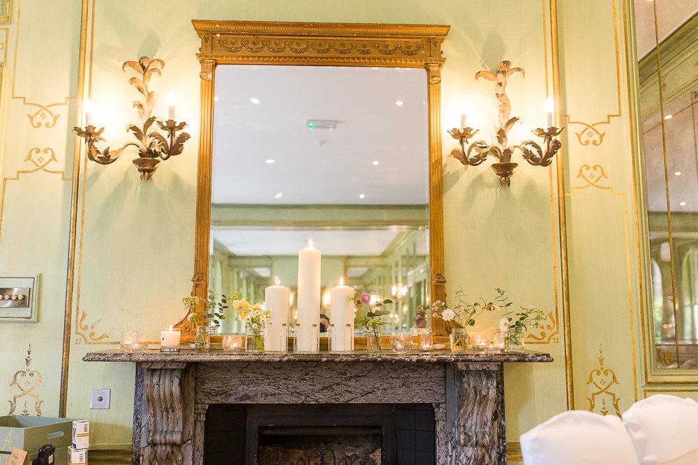 Hotel Du Vin Tunbridge Wells interior details