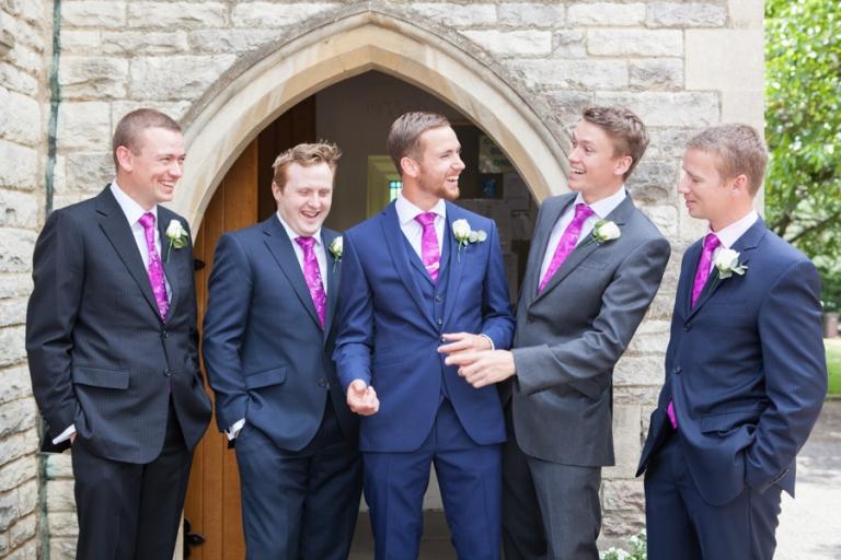 deans court wedding photographer dorset