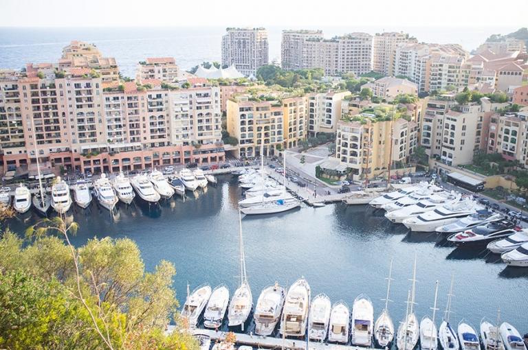 Monaco photography