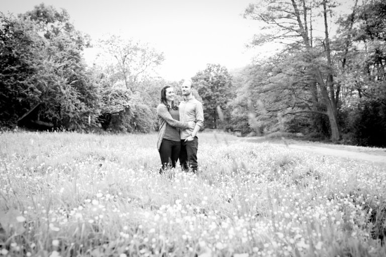 Shere village couple shoot photographer