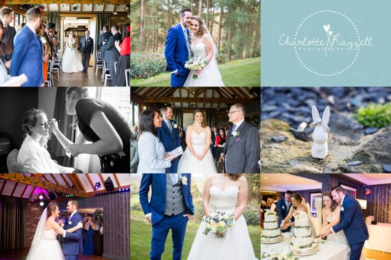 Surrey Wedding Photos
