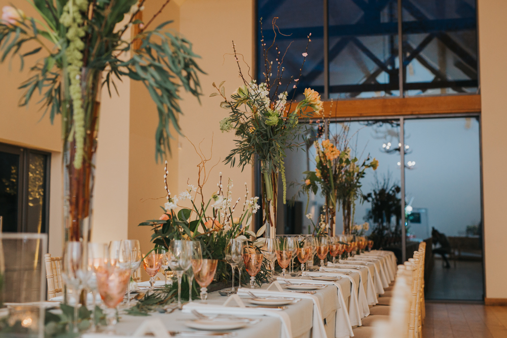 Millbridge Court Wedding Styling